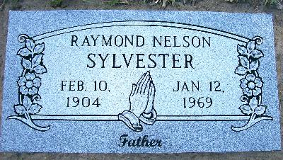 Granite Gravestone Rose Praying Hands