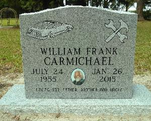 Carmichael William Frank