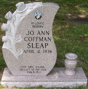 Sleap Jo Ann Coffman 1 - SG 50503 Greenlawn