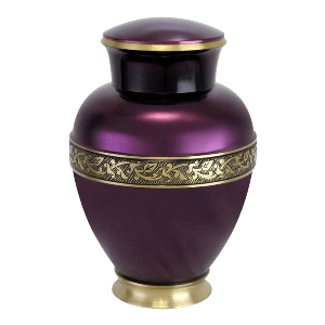 Bogati B-2395-A Dark Purple