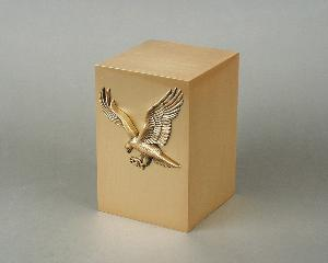 Halo Bronze Cube 35-817 Amer Eagle
