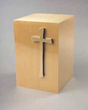 Halo Bronze Cube 35-898 Atlantic Cross