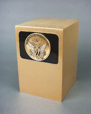 Halo Bronze Dignity 35-769 Dignity-Great Seal