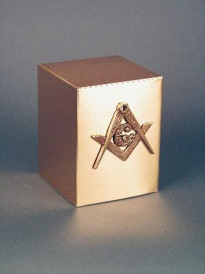 Halo Sheet Bronze 35-4014 Masonic