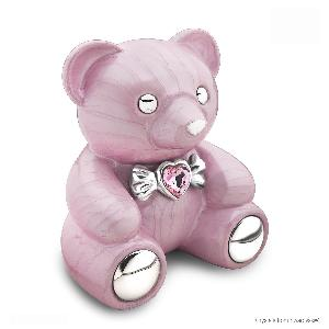 Love Urns Infant Pink Teddy Bear